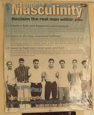 Enlightened-masculinity