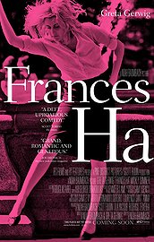 Quarterlife Crisis Movie - Frances Ha